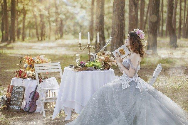 Megható esküvői beszéd