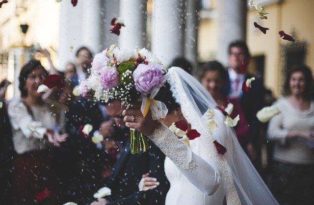 Beszéd esküvőre