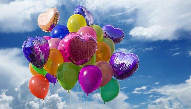 Születésnapi köszöntők facebookra