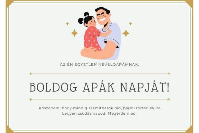 Apa lánya idézetek